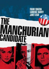 Rent The Manchurian Candidate on DVD
