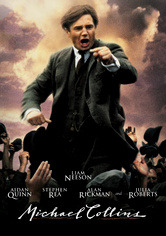 Rent Michael Collins on DVD
