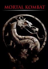 Rent Mortal Kombat: The Movie on DVD
