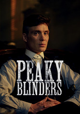 Rent Peaky Blinders on DVD
