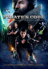 Rent Mickey Matson and the Pirate's Code on DVD
