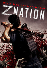 Rent Z Nation on DVD
