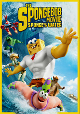 Rent The SpongeBob Movie: Sponge Out of Water on DVD
