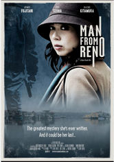 Rent Man from Reno on DVD