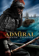 Rent The Admiral: Roaring Currents on DVD