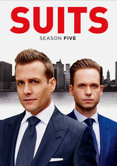 Rent Suits: Season 5 on DVD
