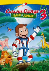 Rent Curious George 3 on DVD