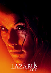 Rent The Lazarus Effect on DVD