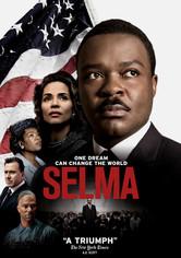 Rent Selma on DVD