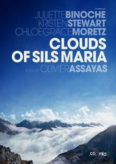 Rent Clouds of Sils Maria on DVD