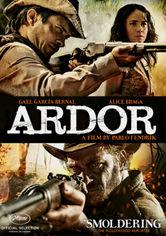 Rent Ardor on DVD