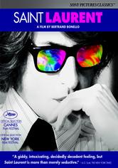 Rent Saint Laurent on DVD