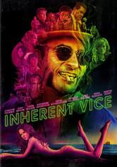 Rent Inherent Vice on DVD