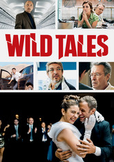 Rent Wild Tales on DVD