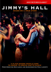Rent Jimmy's Hall on DVD