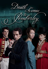 Rent Death Comes to Pemberley on DVD