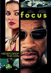 Rent Focus on DVD