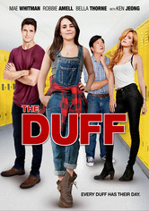 Rent The DUFF on DVD