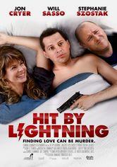 Rent Hit by Lightning on DVD