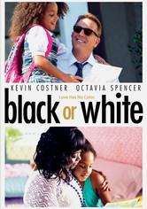 Rent Black or White on DVD