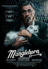 Rent Manglehorn on DVD