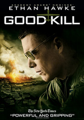 Rent Good Kill on DVD