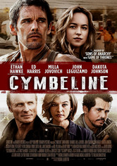Rent Cymbeline on DVD