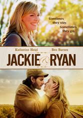 Rent Jackie & Ryan on DVD