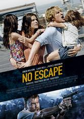 Rent No Escape on DVD