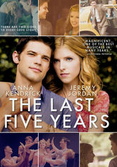 Rent The Last Five Years on DVD