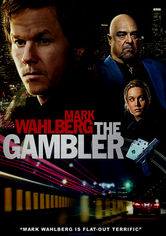 Rent The Gambler on DVD