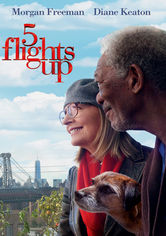 Rent 5 Flights Up on DVD
