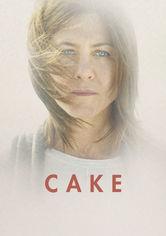Rent Cake on DVD