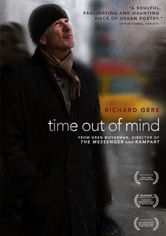 Rent Time Out of Mind on DVD