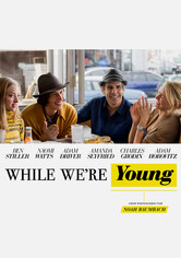 Rent While We're Young on DVD