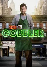 Rent The Cobbler on DVD