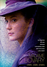 Rent Madame Bovary on DVD