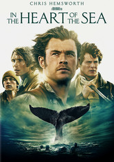 Rent In the Heart of the Sea on DVD
