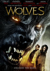 Rent Wolves on DVD
