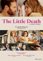 Rent The Little Death on DVD