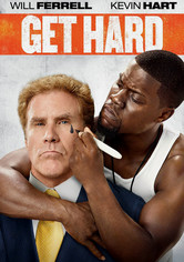 Rent Get Hard on DVD