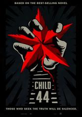 Rent Child 44 on DVD