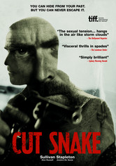 Rent Cut Snake on DVD