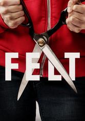 Rent Felt on DVD