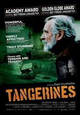 Rent Tangerines on DVD