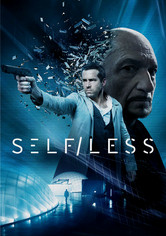 Rent Selfless on DVD