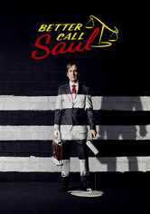 Rent Better Call Saul on DVD