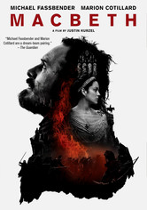Rent Macbeth on DVD
