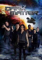 Rent Dark Matter: Season 1 on DVD