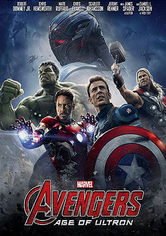Rent Avengers: Age of Ultron on DVD